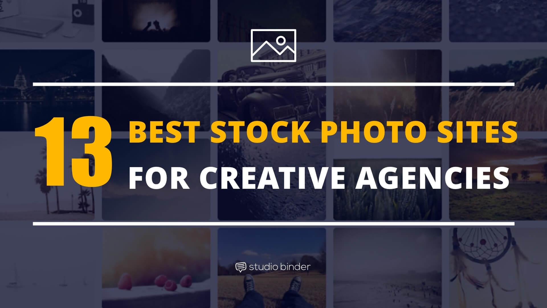 13 Best Stock Photo Sites For Creative Agencies