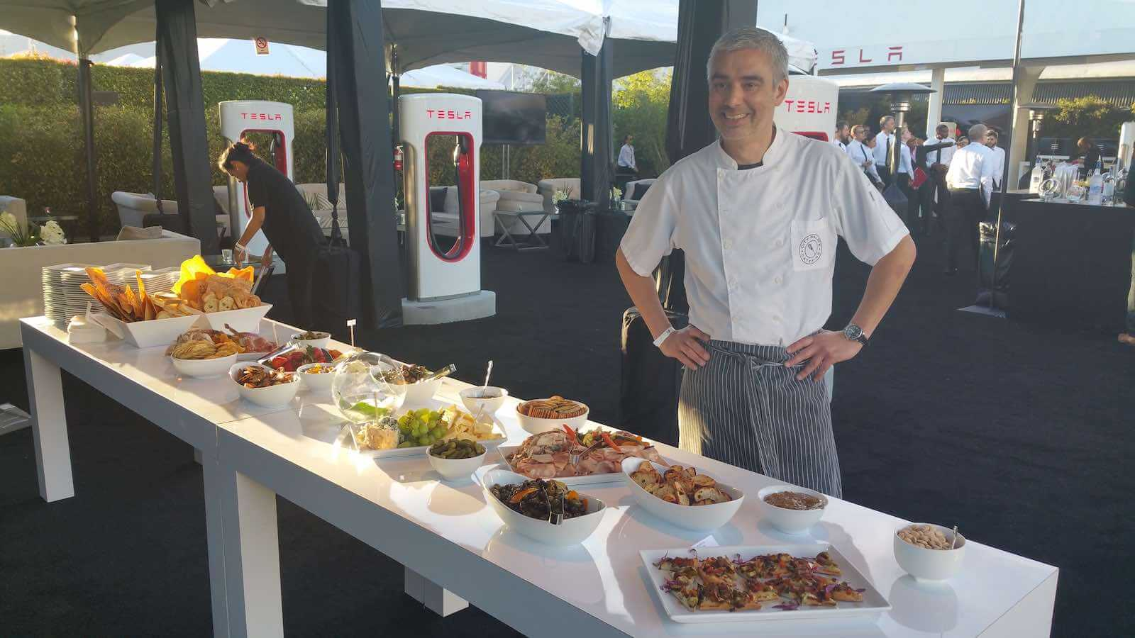 5 Popular Craft Services Companies in Los Angeles - City Palate Catering