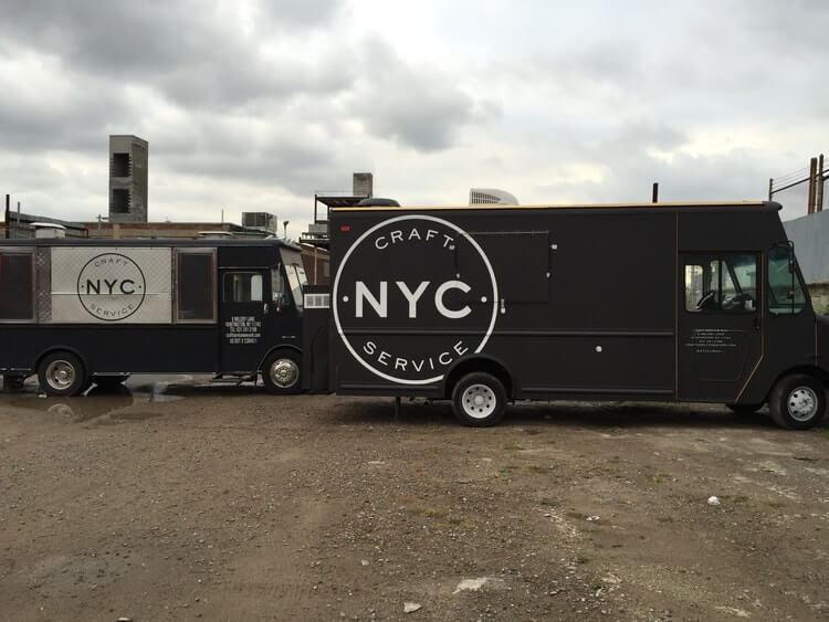6 Popular Craft Services Companies in NYC - Craft Service NYC-min
