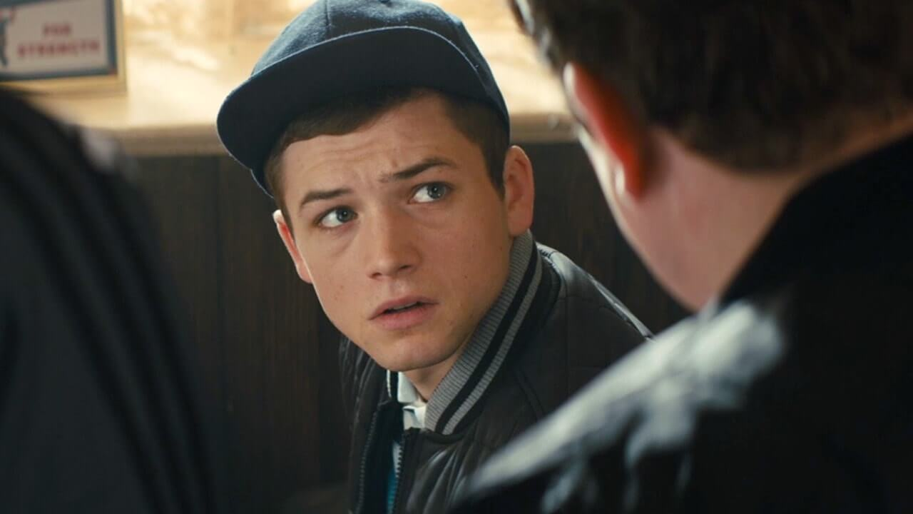 How to Write and Shoot Action Scenes Like Kingsman - Eggsy