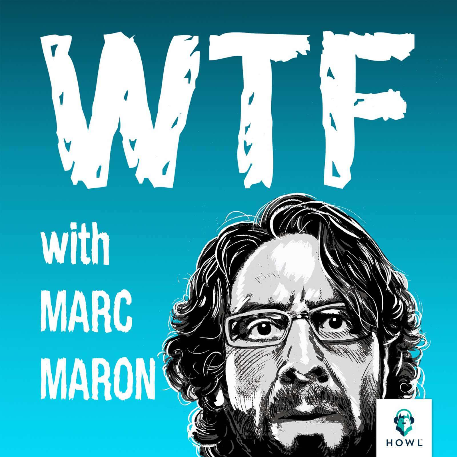 The 10 Best Filmmaking Podcasts of 2017 - WTF with Marc Maron