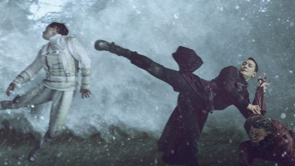 Fight Scene - Featured Image - StudioBinder