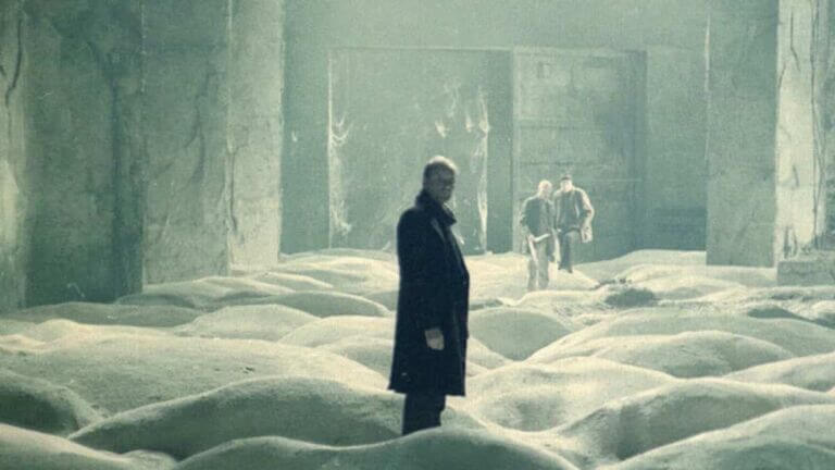 Mastering the Shot List - Andrei Tarkovsky - StudioBinder