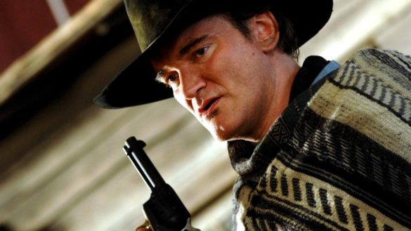 Quentin Tarantino - Featured Image - StudioBinder