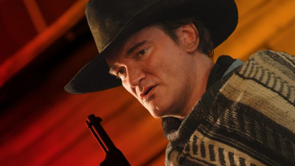 Quentin Tarantino - Social Image - StudioBinder