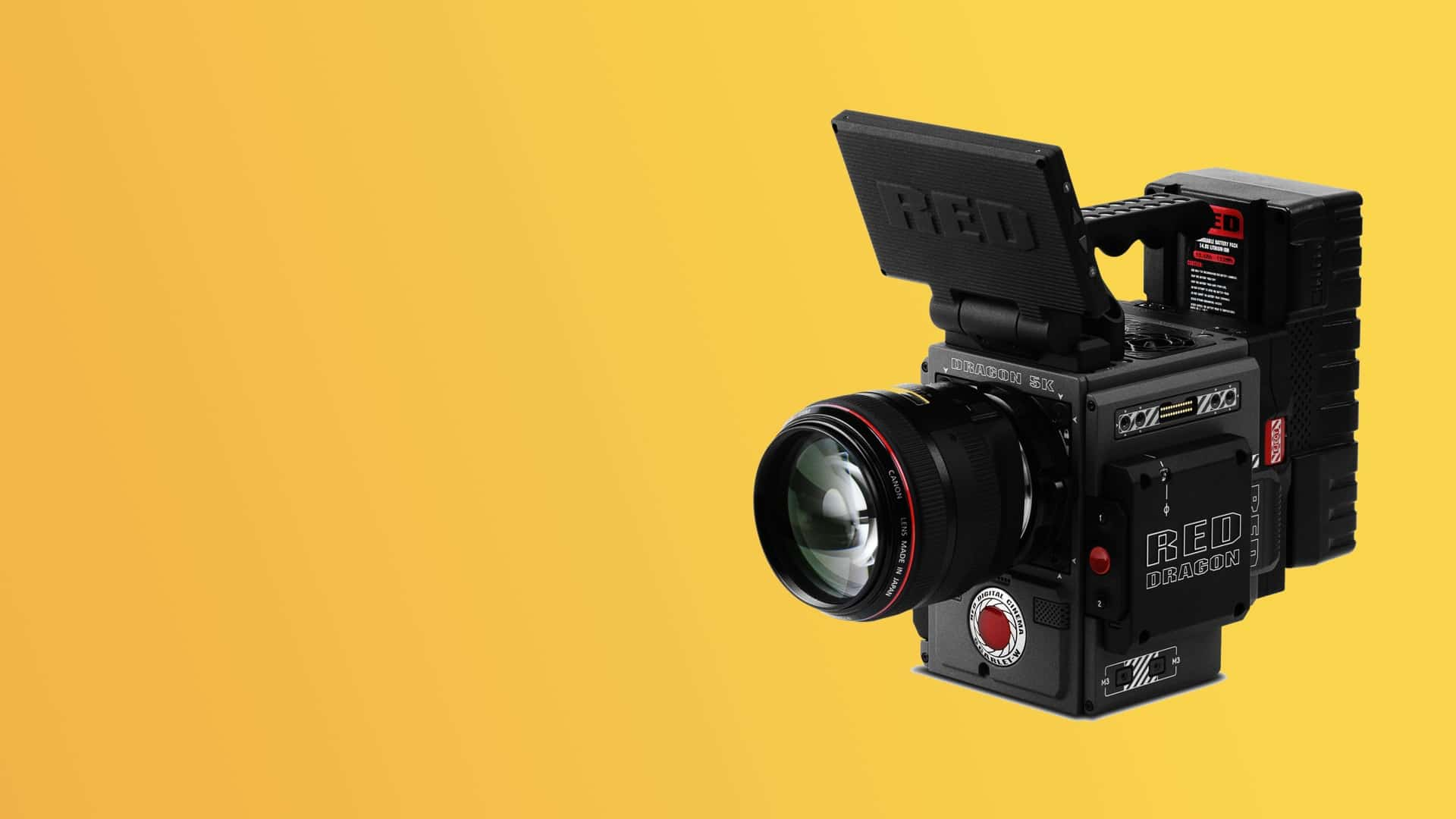 7 Best Video Cameras for Filmmakers [Digital Camera Buying