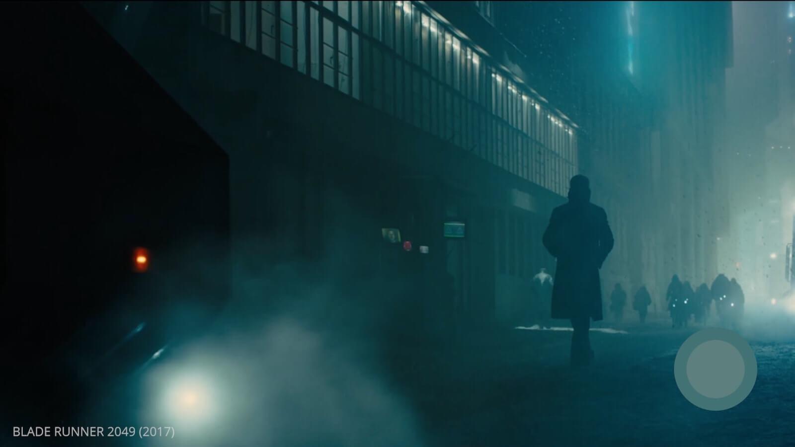 Denis Villeneuve - Blade Runner 2049 - StudioBinder