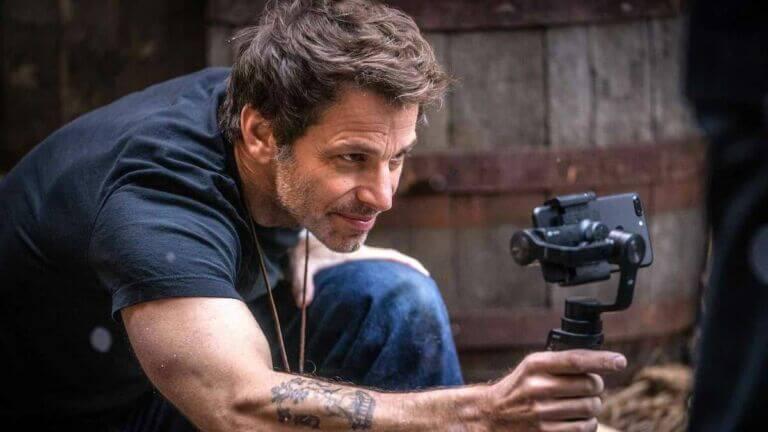 Zack Snyder - StudioBinder