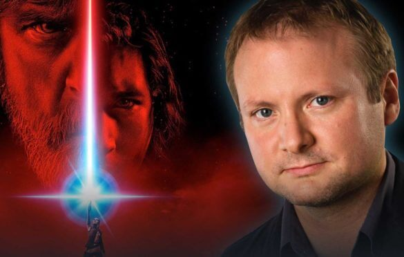 Mastering Shot Lists - Rian Johnson - Cover Image