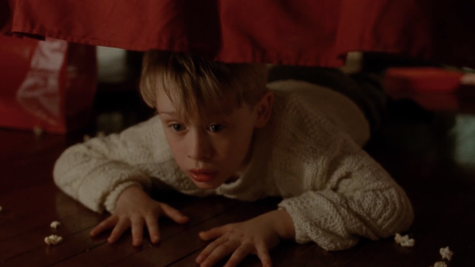 Mastering the Best Christmas Movies - Through Child's Eye - Home Alone