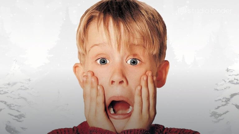 Mastering the Christmas Movie - Home Alone - Featured