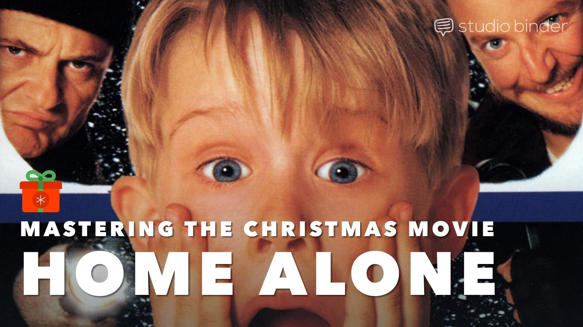 how to make the best christmas movies home alone - Home Alone Christmas Movie