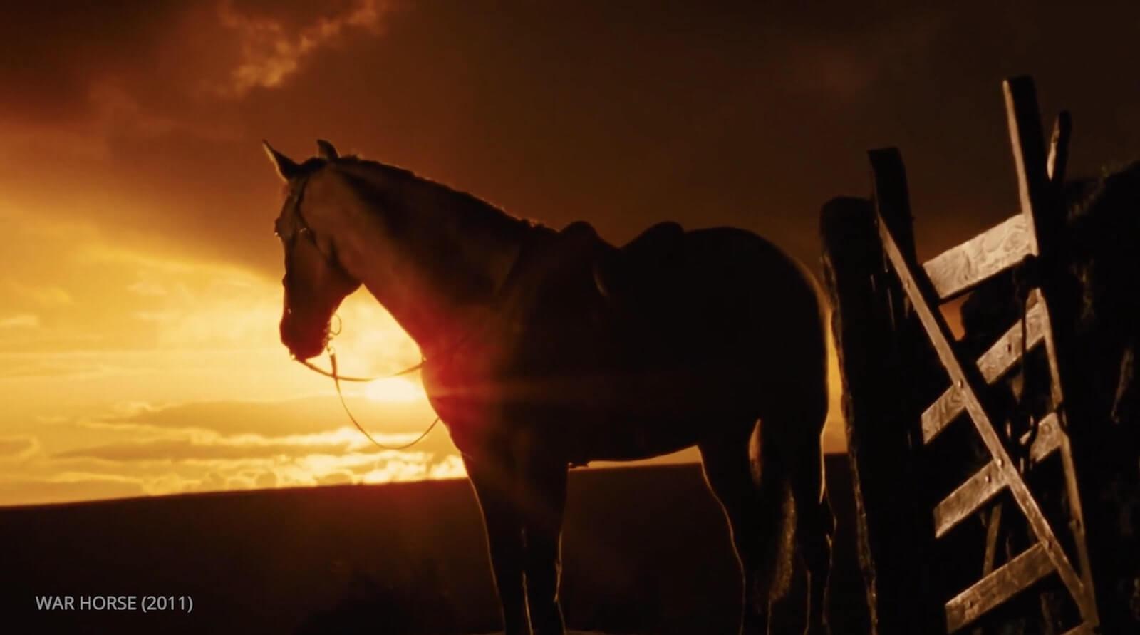 Mastering the Film Score - John Williams - War Horse