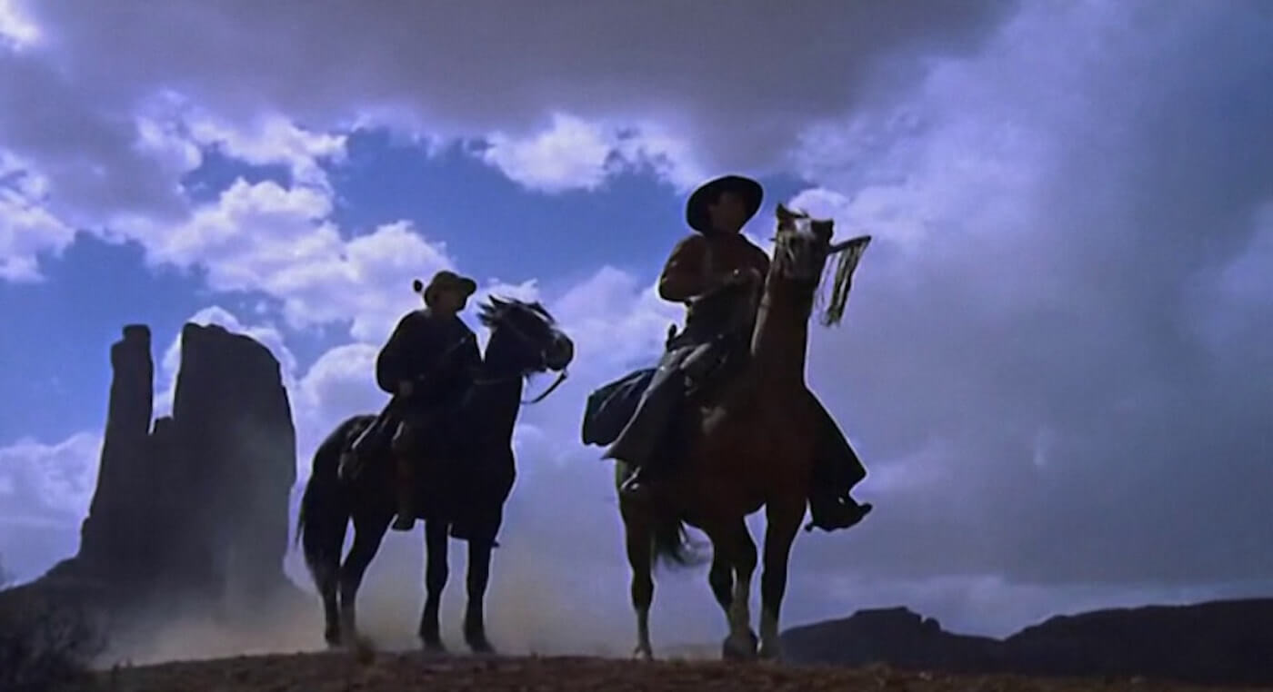 Best Cinematography Techniques and TIps - John Ford And His Frequent Trips To Monument Valley For Nice Cinematic Techniques