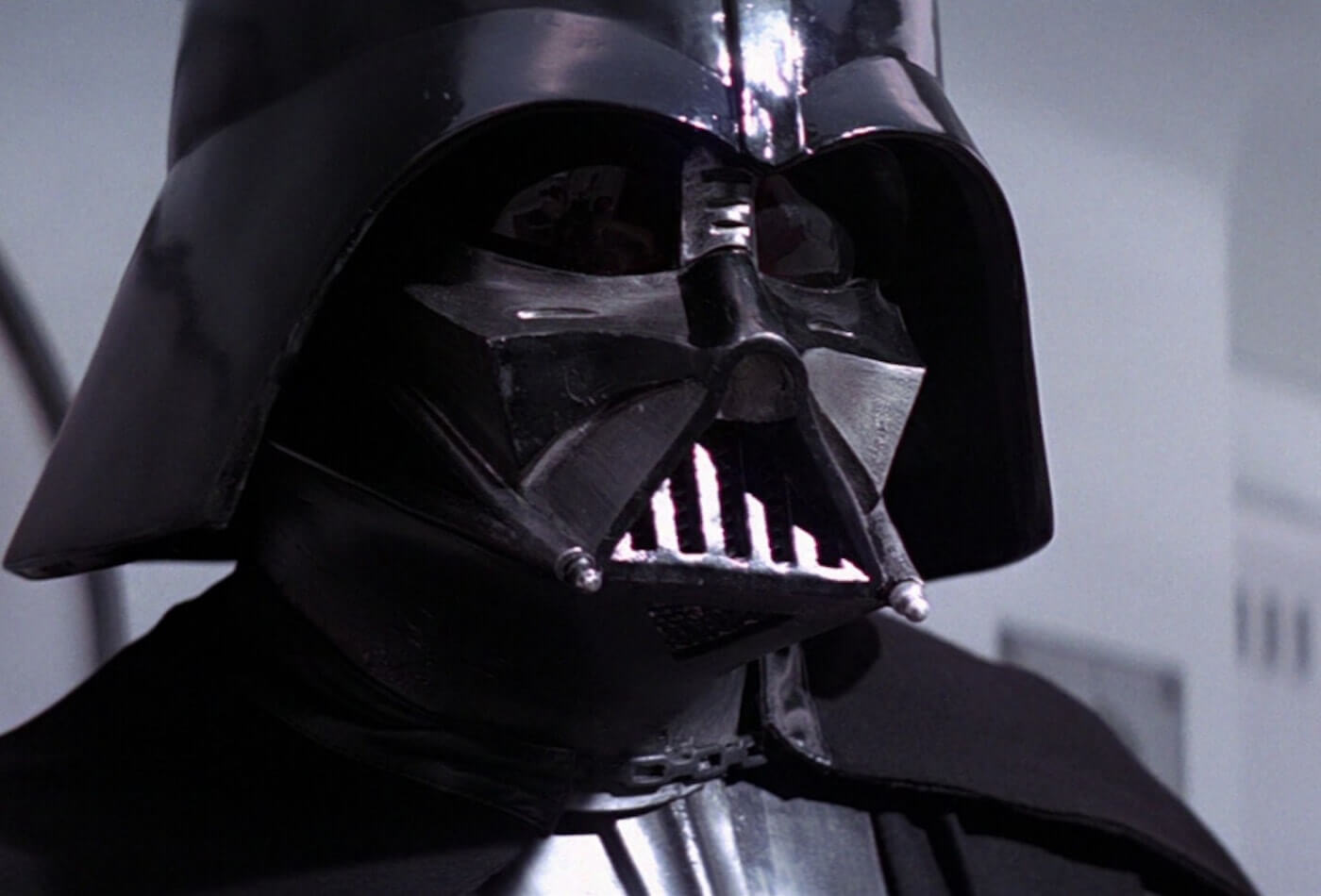"""Top Creative Digital Advertising Trends - Darth Vader may be """"more machine than man"""" but according to today's creative ad trends we aren't there"""