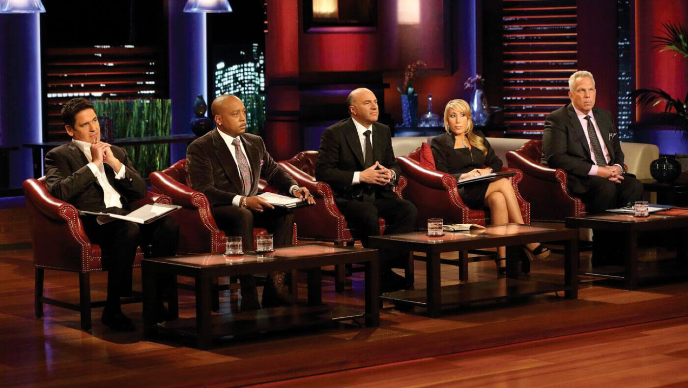 Make Your Own Production Company Business Plan - Shark Tank