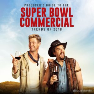 The Best Super Bowl Commercials of 2018 - Article Header