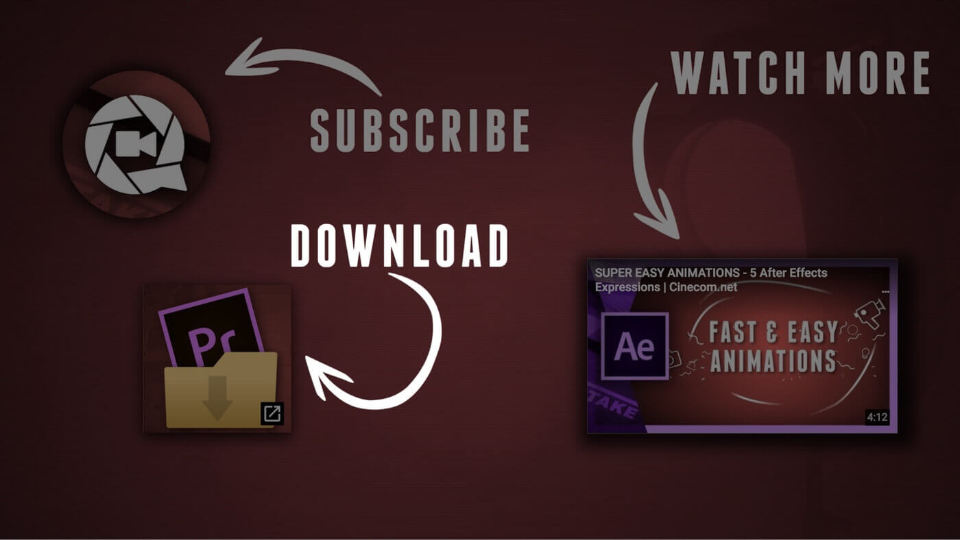 Youtube Intro Templates You Need For Your Channel - Download Slide