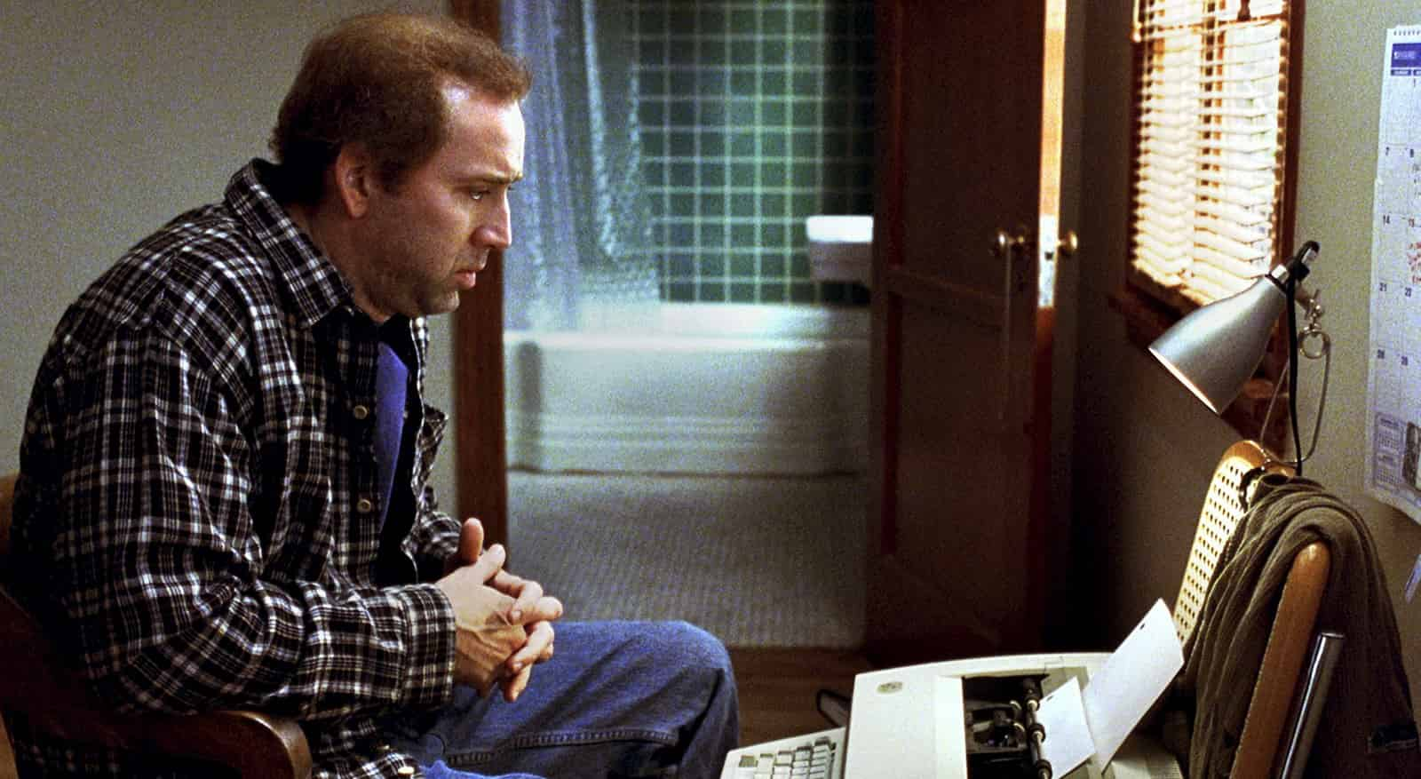 Best Adobe Story Screenwriting Alternatives - Charlie Kaufman Script Writing from Adaptation