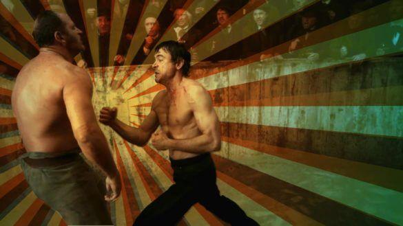 How to Shoot a Fight Scene - Header - StudioBinder