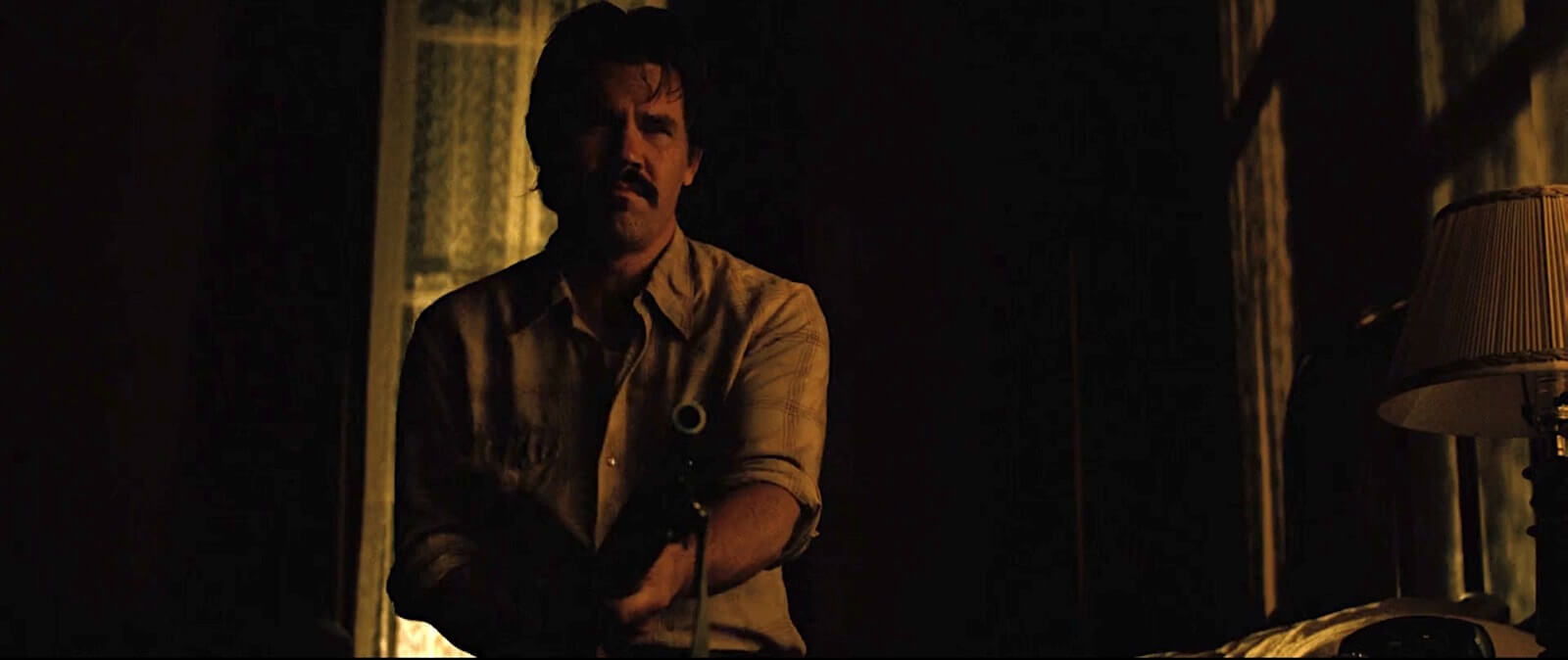 Screenwriting Tips and Strategies from Coen Brothers - No Country for Old Men
