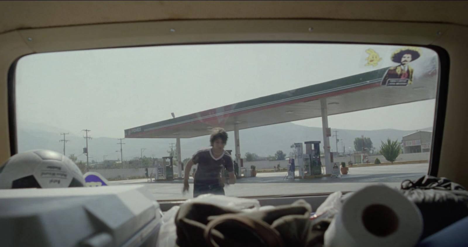 Alfonso Cuaron Movies - Y Tu Mama Tambien 1