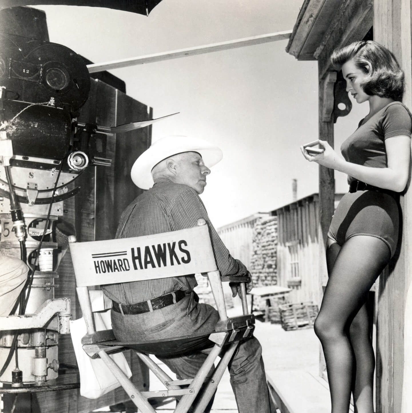 Auteur Theory - The Secret Behind the Best Auteur Directors - Howard Hawkes