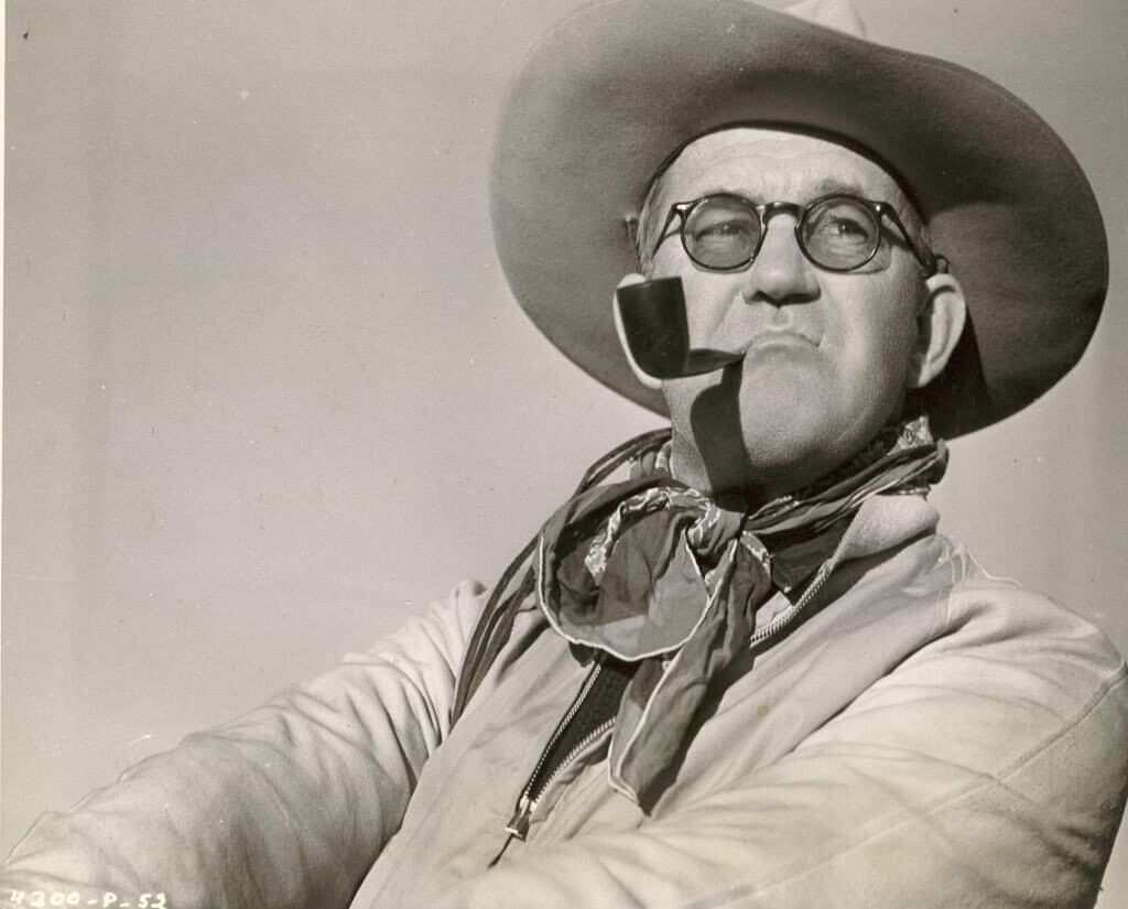 Auteur Theory - The Secret Behind the Best Auteur Directors - John Ford