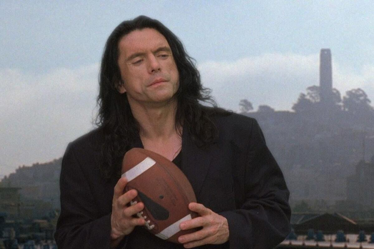 Auteur Theory - The Secret Behind the Best Auteur Directors - Tommy Wiseau