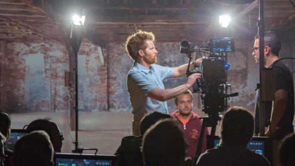 Best Cinematography Tips from Alex Buono - Header - StudioBinder