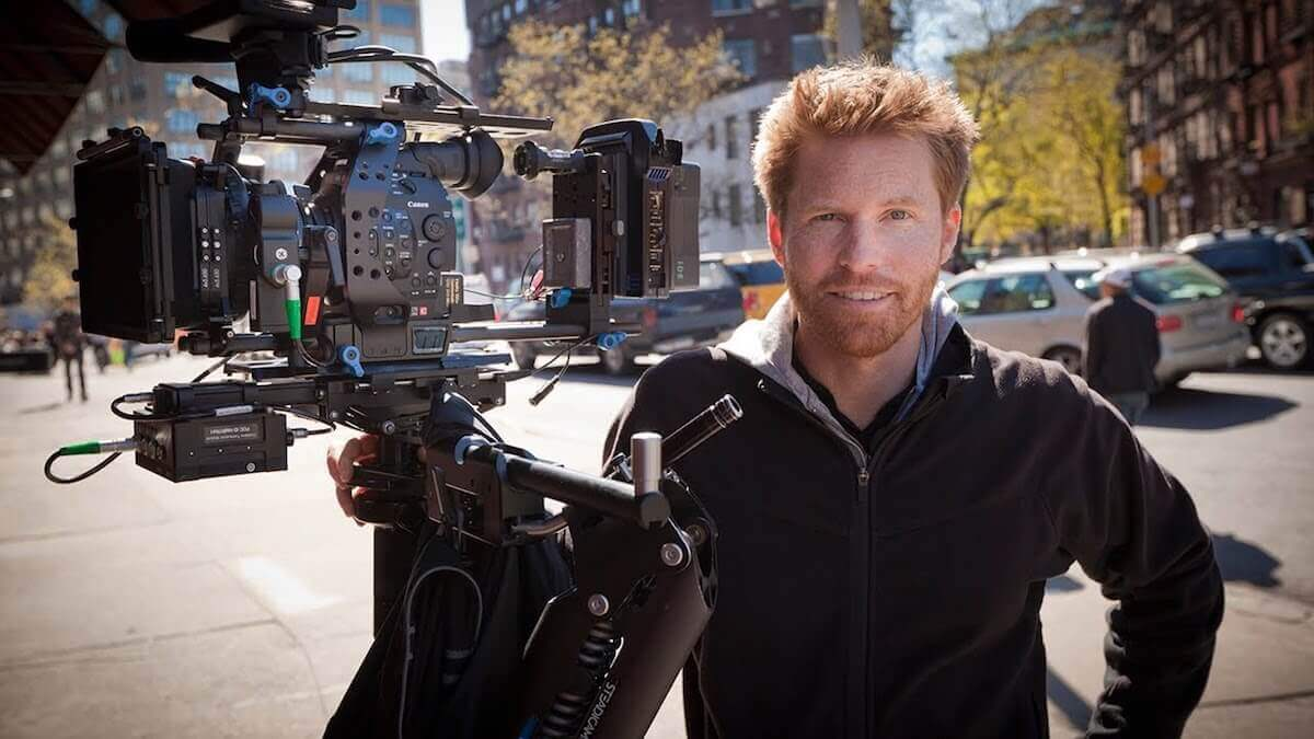Best Cinematography Tips from Alex Buono - Portrait