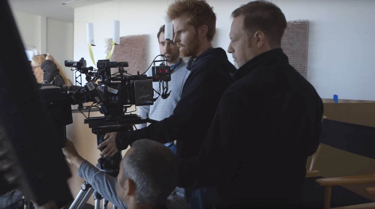 Best Cinematography Tips from Alex Buono - Screenwriting