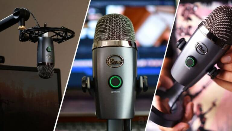 Blue Yeti Nano Microphone — Specs Price Pros Cons Featured