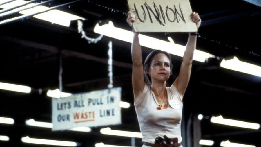 Character Archetypes - Norma Rae