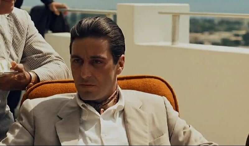 Character Archetypes - The Godfather
