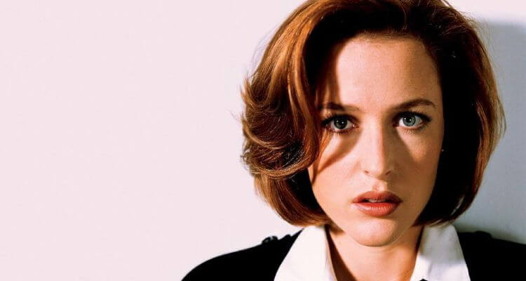 Character Archetypes - X-Files