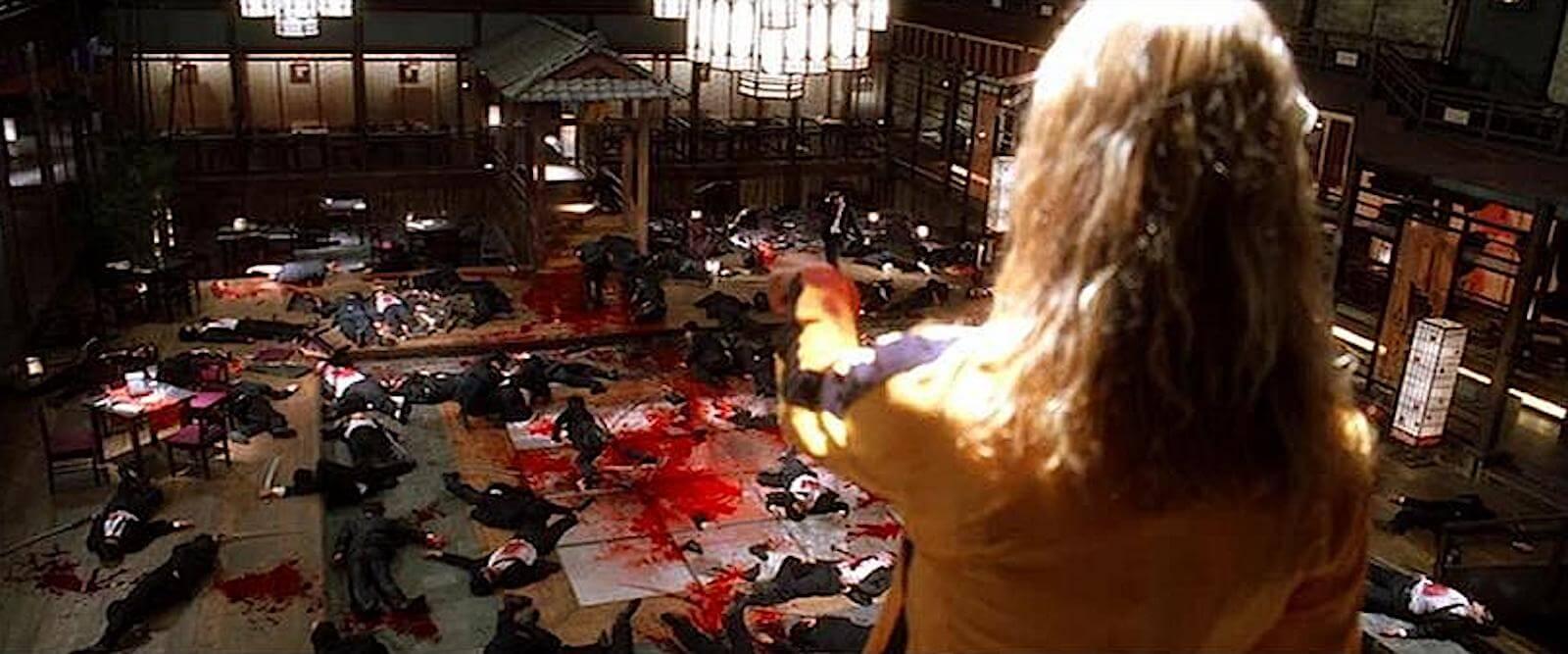 DIY Fake Blood Recipe - Kill Bill - Bloodbath