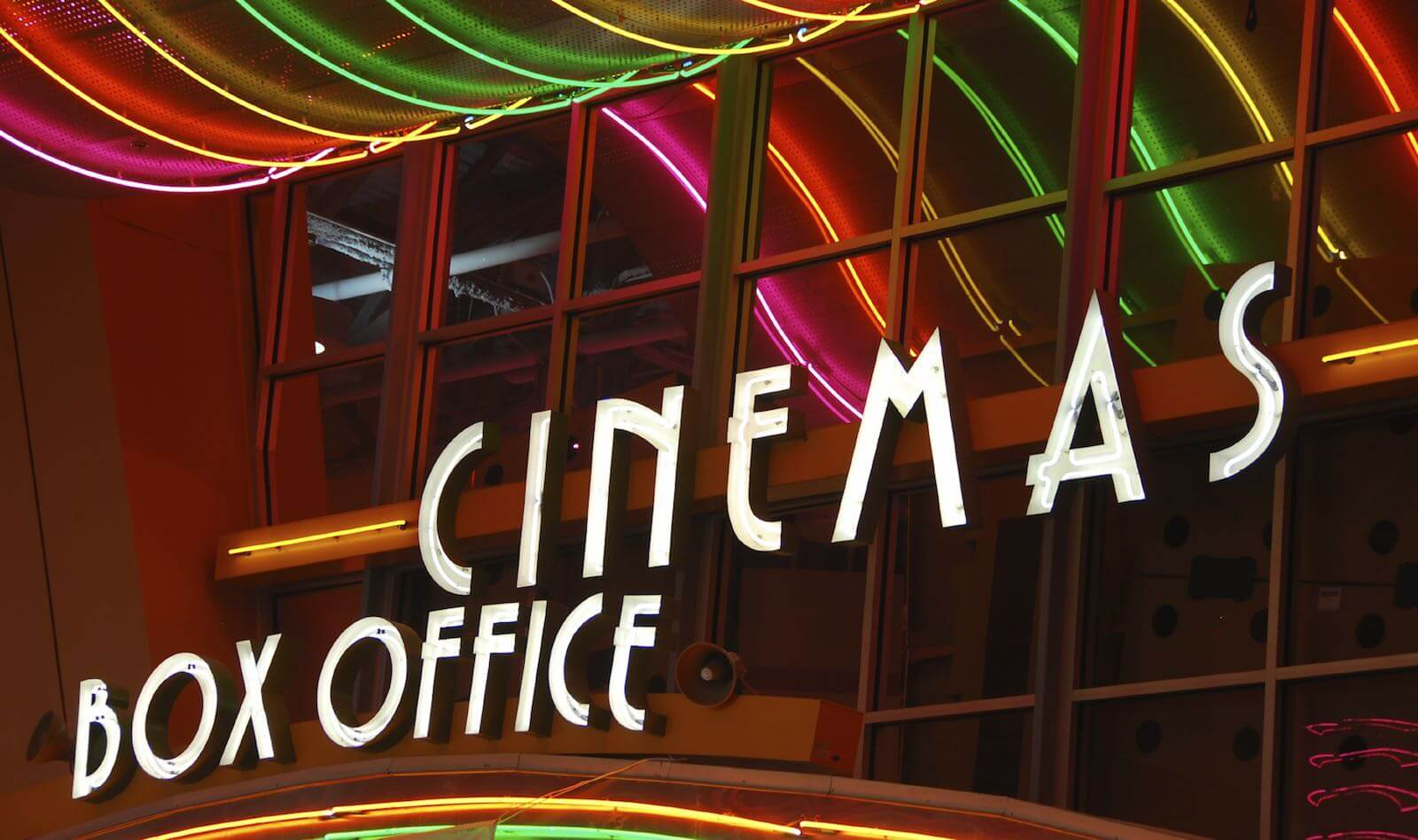Film Distribution for Film - Box Office Cinemas