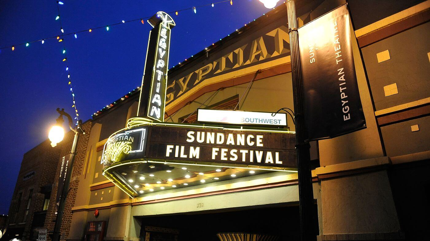 Film Distribution for Film - Sundance Film Festival