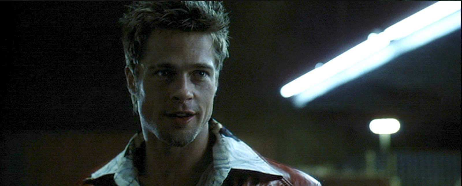 Film Lighting Techniques - 3-Point Lighting - Fight Club