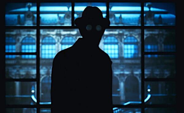 Mise en Scene in Film - Grand Budapest Hotel - Jeff Goldblum