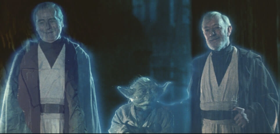 The Hero's Journey - 17 Steps to Craft the Perfect Screenplay - Star Wars Yoda