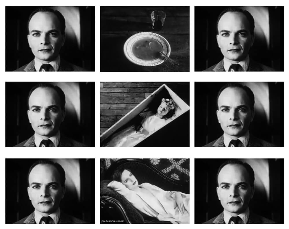 Kuleshov Effect Example - Filmmaking