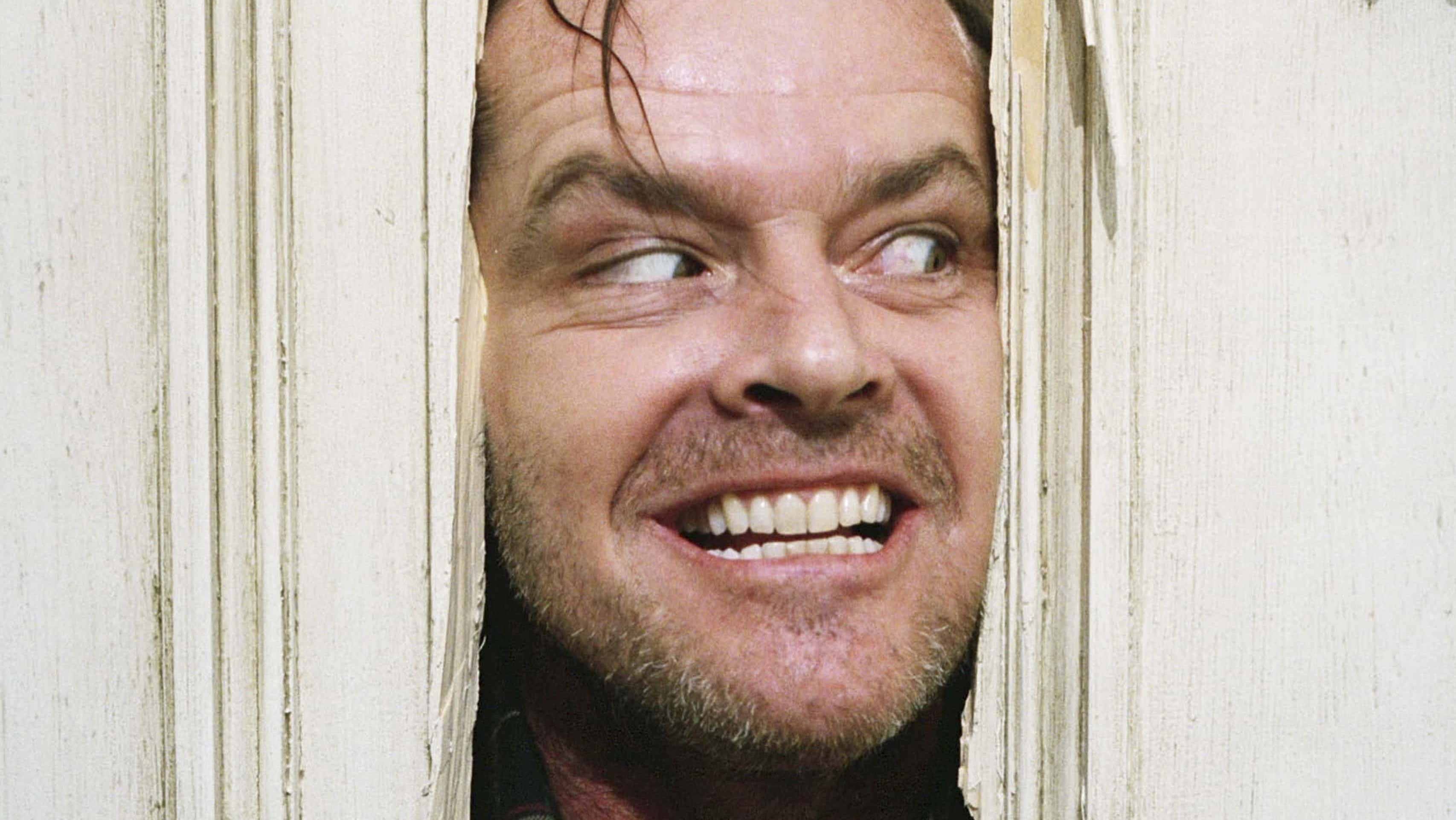 Close Up Shot - The Art of the Camera Angle - The Shining