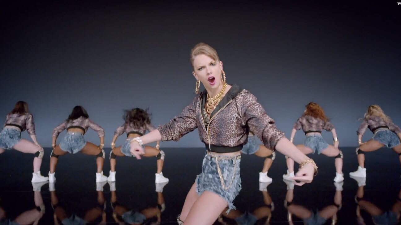 How to Make a YouTube Channel - Taylor Swift Shake it Off