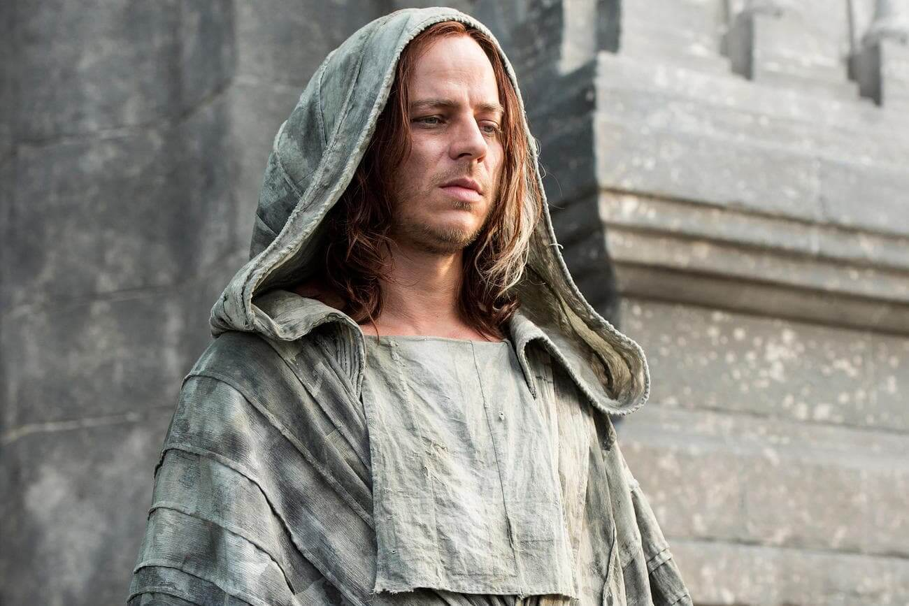 The Best Screenwriting Books for Screenwriters - Jaqen H'Ghar Game of Thrones v2