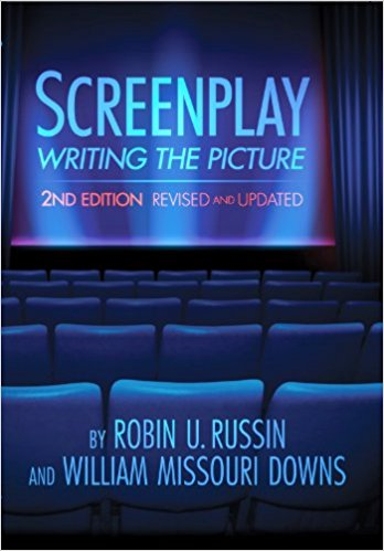 The Best Screenwriting Books for Screenwriters - Screenplay Writing the Picture-min