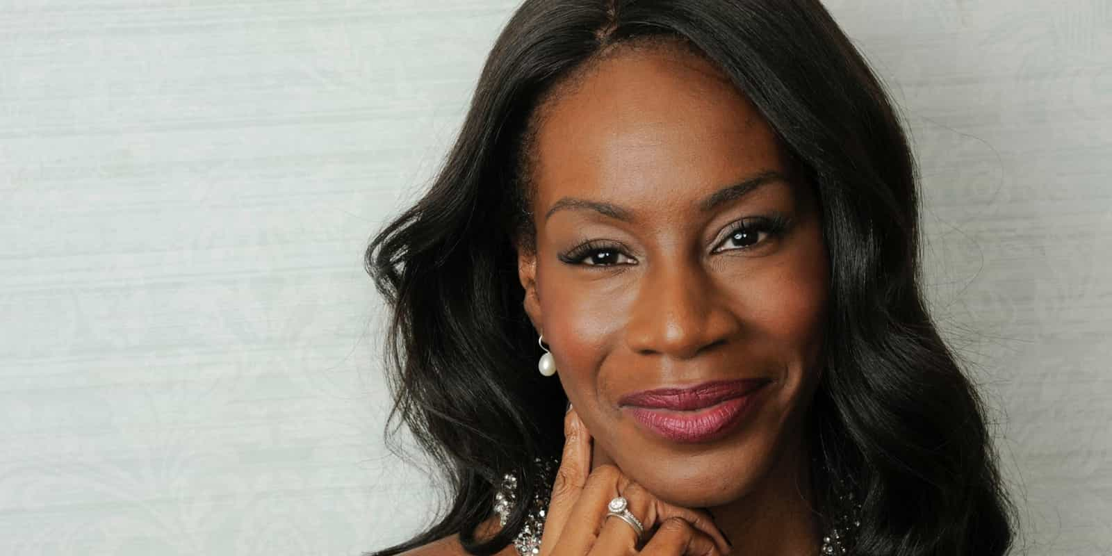Best Female Directors - Amma Asante