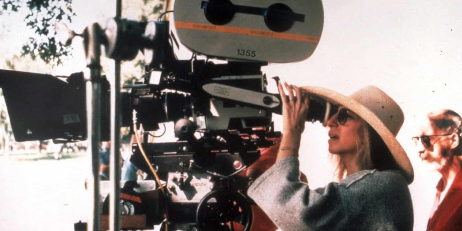 Best Female Directors - Barbra Streisand