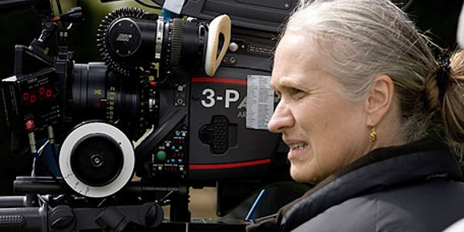 Best Female Directors - Jane Campion